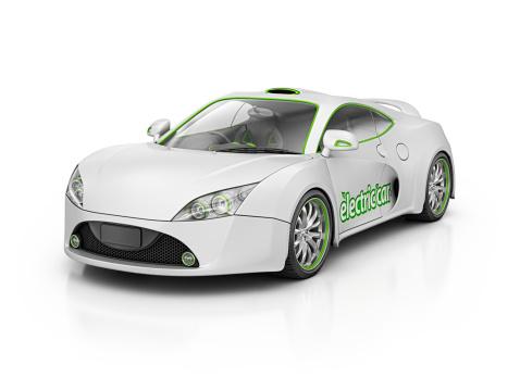 Sports Car「electric supercar」:スマホ壁紙(10)
