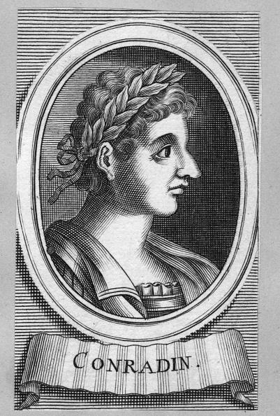 Profile View「Prince Conradin」:写真・画像(9)[壁紙.com]