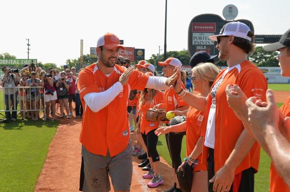 Jamie Lynn Spears「City of Hope Celebrity Softball Game at CMA Festival - Game」:写真・画像(15)[壁紙.com]
