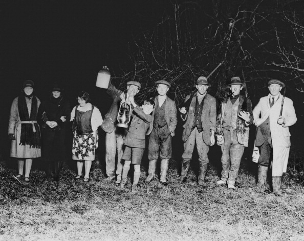 Somerset - England「The Orchard-Visiting Wassail」:写真・画像(10)[壁紙.com]