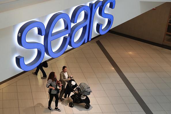 店「Retail Giant Sears Casts Doubt On Future Of Company」:写真・画像(1)[壁紙.com]