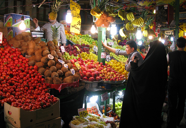 Shopping「Iranian Market」:写真・画像(9)[壁紙.com]