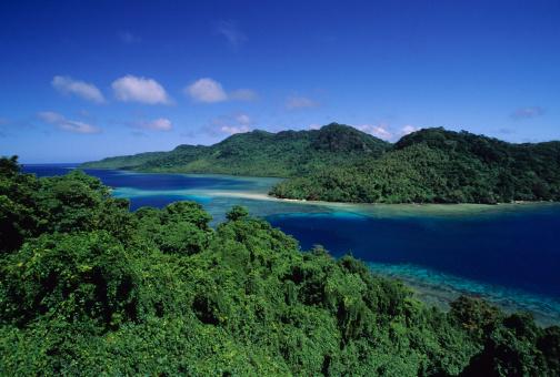 Fiji「Blue Channel」:スマホ壁紙(13)