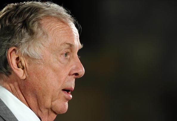 トペカ「T. Boone Pickens Holds Inaugural Town Hall Meeting On His Energy Plan」:写真・画像(11)[壁紙.com]