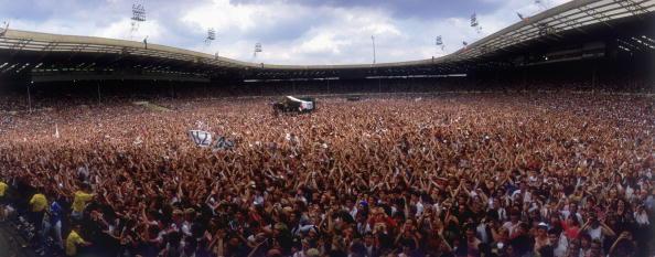 Stadium「Live Aid」:写真・画像(14)[壁紙.com]