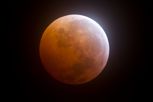 Winter Solstice「December 21, 2010 - Lunar Eclipse」:スマホ壁紙(13)
