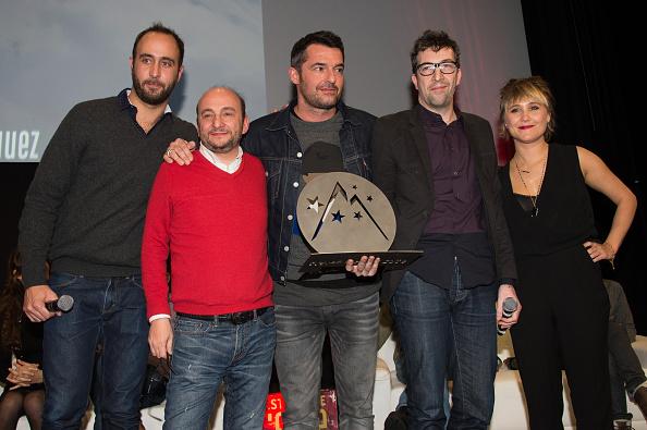 Comedy Film「18th L'Alpe D'Huez International Comedy Film Festival :  Closing Ceremony」:写真・画像(11)[壁紙.com]