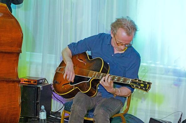 Musical instrument「Dave Kelbie」:写真・画像(10)[壁紙.com]