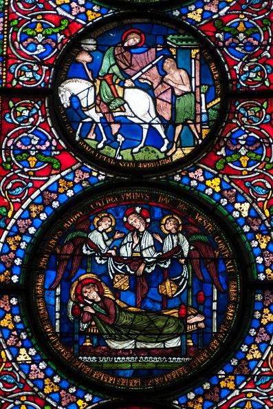 Glass - Material「Canterbury」:写真・画像(14)[壁紙.com]