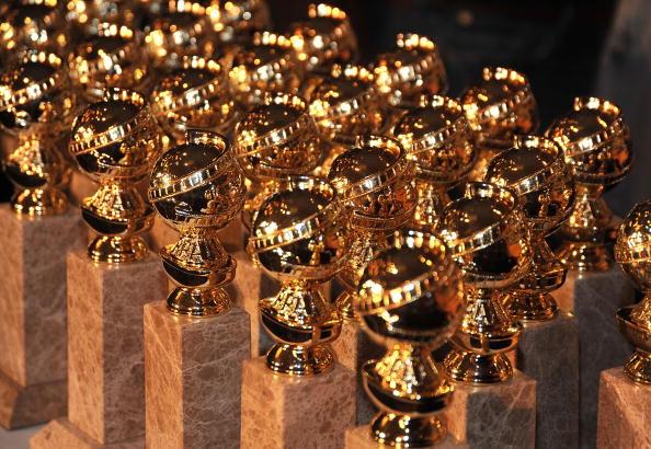 Golden Globe Statue「Unveiling Of The New 2009 Golden Globe Statuettes」:写真・画像(11)[壁紙.com]