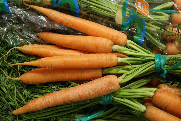 Carrot「Fruit Logistica Agricultural Trade Fair」:写真・画像(12)[壁紙.com]