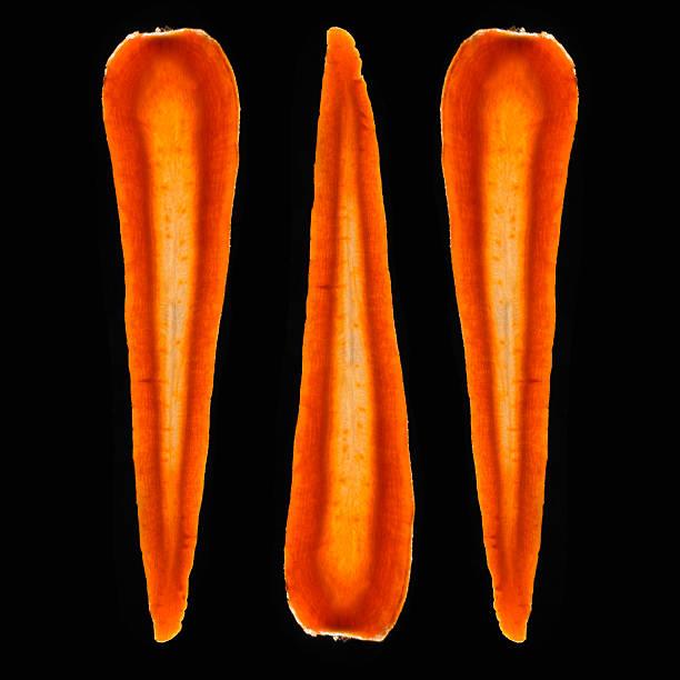 Organic Carrots:スマホ壁紙(壁紙.com)