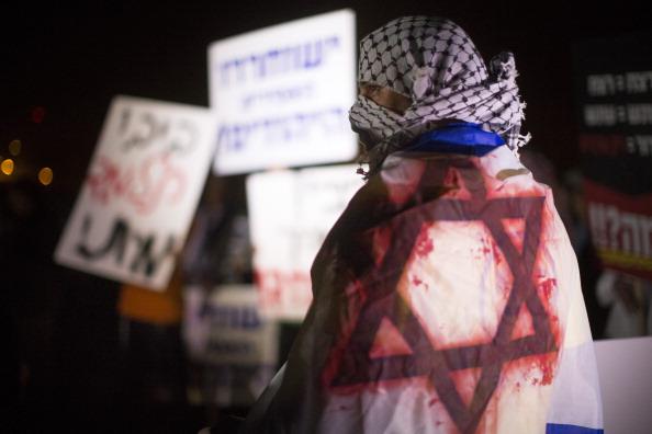 Israel-Palestine Conflict「Israel Free Prisoners In US-Brokered Deal」:写真・画像(10)[壁紙.com]
