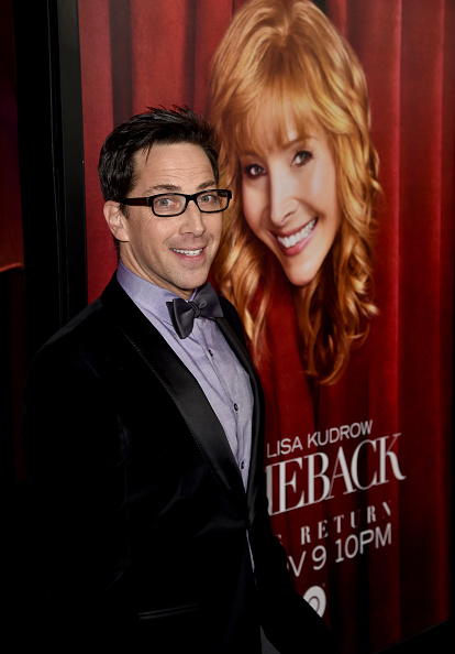 "El Capitan Theatre「Premiere Of HBO's ""The Comeback"" - Red Carpet」:写真・画像(2)[壁紙.com]"