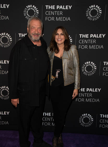 The Paley Center For Media Presents: Creating Great Characters: Dick Wolf And Mariska Hargitay:ニュース(壁紙.com)