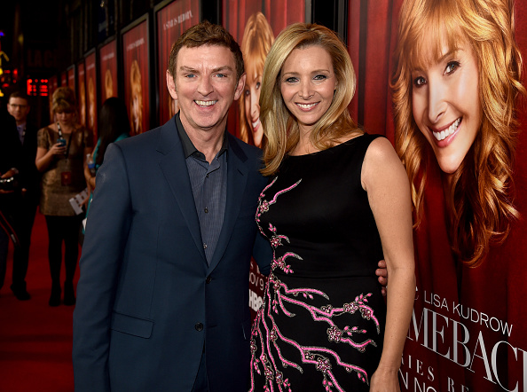 "El Capitan Theatre「Premiere Of HBO's ""The Comeback"" - Red Carpet」:写真・画像(0)[壁紙.com]"