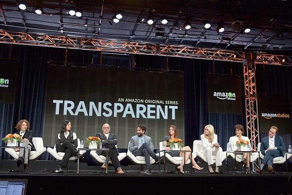 Transparent「Amazon Studios Session At TCA Summer」:写真・画像(18)[壁紙.com]
