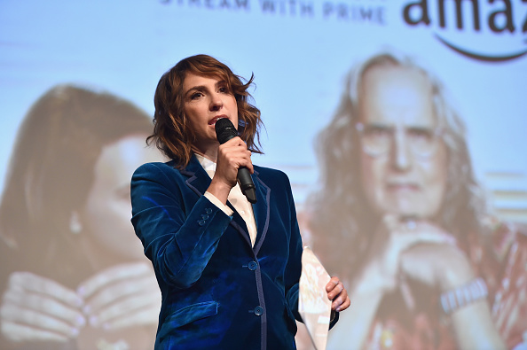 "Transparent「Premiere Of Amazon's ""Transparent"" Season 2 - Red Carpet」:写真・画像(15)[壁紙.com]"