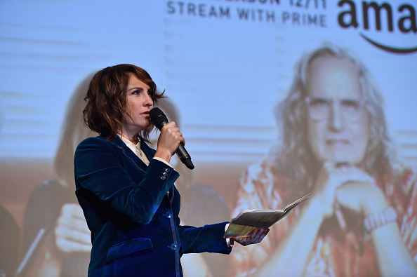"Transparent「Premiere Of Amazon's ""Transparent"" Season 2 - Red Carpet」:写真・画像(13)[壁紙.com]"