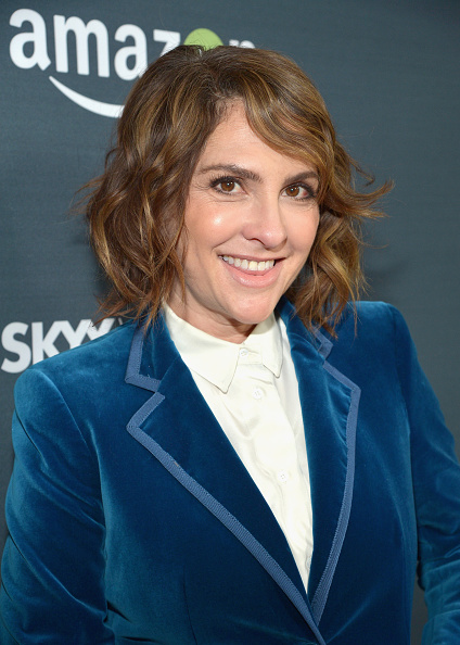 "Transparent「Red Carpet Premiere Screening For Season Two Of Multi-Golden Globe And Emmy Award-Winning Amazon Original Series ""Transparent""」:写真・画像(11)[壁紙.com]"
