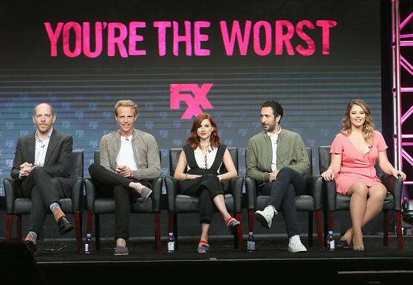 Event「2016 Summer TCA Tour - Day 14」:写真・画像(5)[壁紙.com]