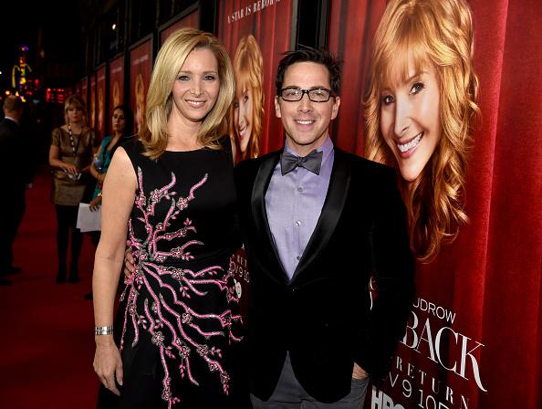 """HBO「Premiere Of HBO's """"The Comeback"""" - Red Carpet」:写真・画像(17)[壁紙.com]"""