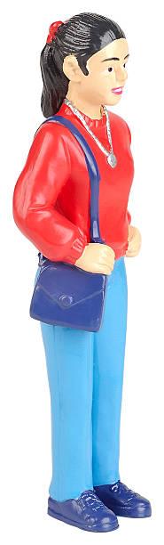 Figurine of teenage girl:スマホ壁紙(壁紙.com)