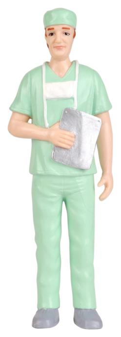 Doll「Figurine of healthcare worker」:スマホ壁紙(9)