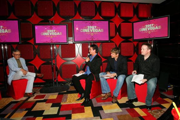 Nathan Burton「2007 CineVegas Planet Hollywood Party Sponsored By VitaminWater」:写真・画像(14)[壁紙.com]