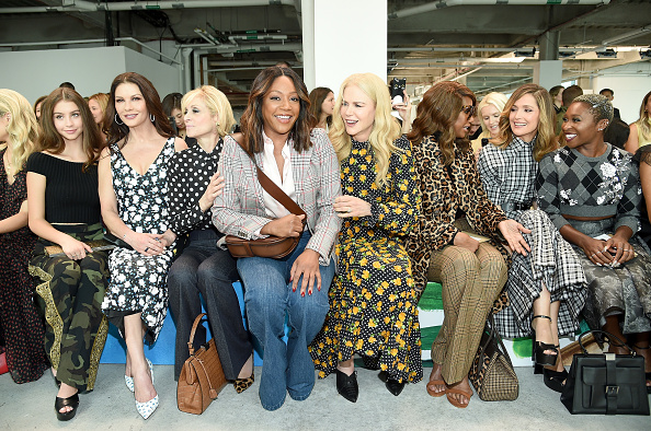 Rose Byrne「Michael Kors Collection Spring 2019 Runway Show - Front Row」:写真・画像(14)[壁紙.com]