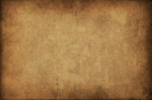 Sepia Toned「Old paper texture and stained fabric」:スマホ壁紙(14)