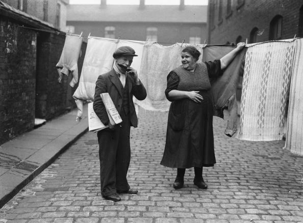 Lancashire「Washday Serenade」:写真・画像(10)[壁紙.com]