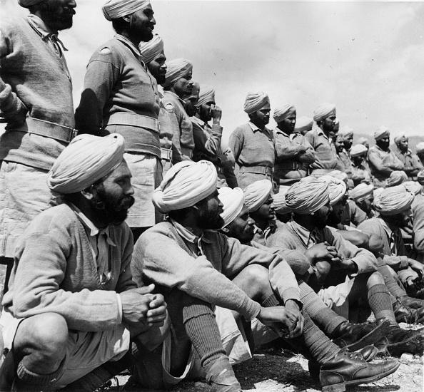Army Soldier「Sikh Soldiers」:写真・画像(11)[壁紙.com]