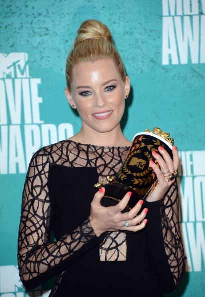 Cocktail Ring「2012 MTV Movie Awards - Press Room」:写真・画像(9)[壁紙.com]