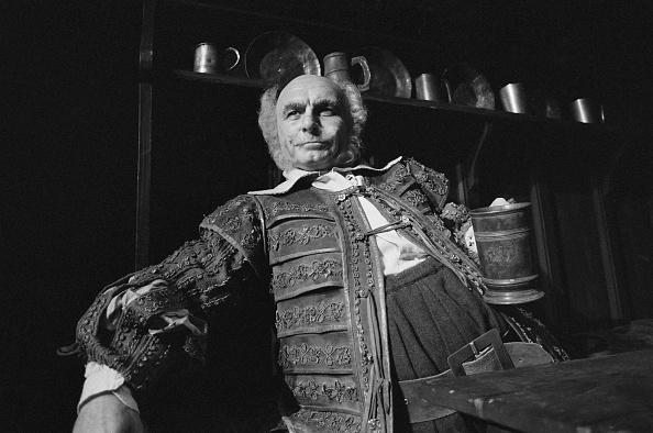 Classical Musician「Evans As Falstaff」:写真・画像(12)[壁紙.com]