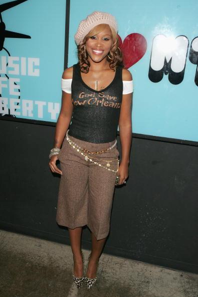 Emergence「MTV TRL With Eve, Bow Wow & Alicia Keys」:写真・画像(18)[壁紙.com]