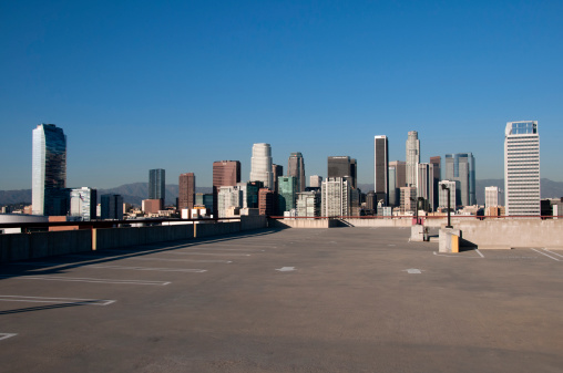 City Of Los Angeles「Downtown Los Angeles」:スマホ壁紙(13)