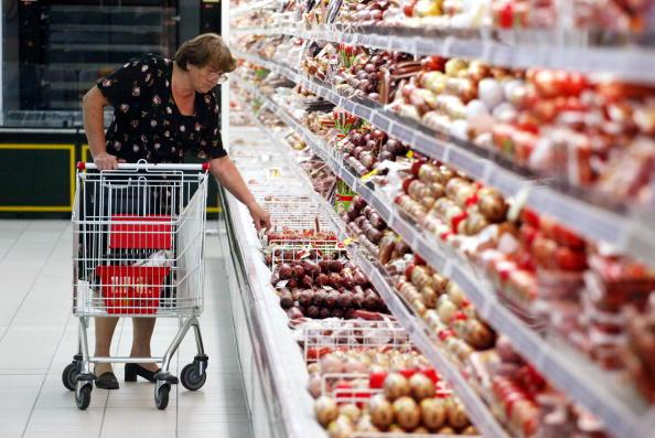 Supermarket「Retailing Comes To Russia」:写真・画像(15)[壁紙.com]