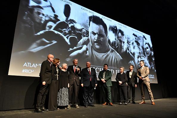 Movie「Richard Jewell Atlanta Screening At Rialto Center Of The Arts」:写真・画像(0)[壁紙.com]