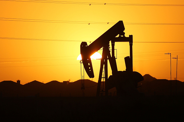 Texas「Plunging Energy Prices Put Strain On Texas Economy」:写真・画像(13)[壁紙.com]