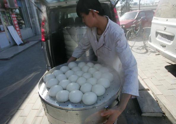 蒸し「China's Inflation Jumped 8.7 Percent In February」:写真・画像(6)[壁紙.com]