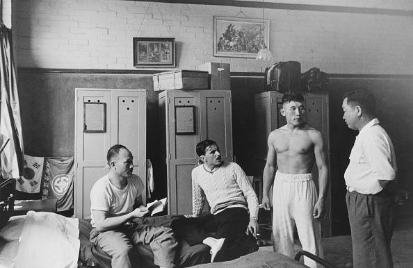 Hostel「1948 Summer Olympics - Olympic Village」:写真・画像(9)[壁紙.com]