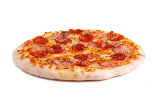 Unhealthy Eating「Pizza」:スマホ壁紙(13)
