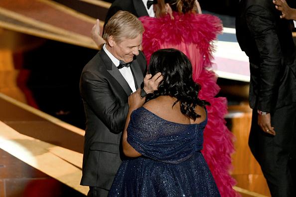 Award「91st Annual Academy Awards - Show」:写真・画像(14)[壁紙.com]