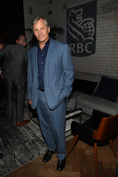 "Cocktail Party「RBC Hosted ""Green Book"" Cocktail Party At RBC House Toronto Film Festival 2018」:写真・画像(14)[壁紙.com]"