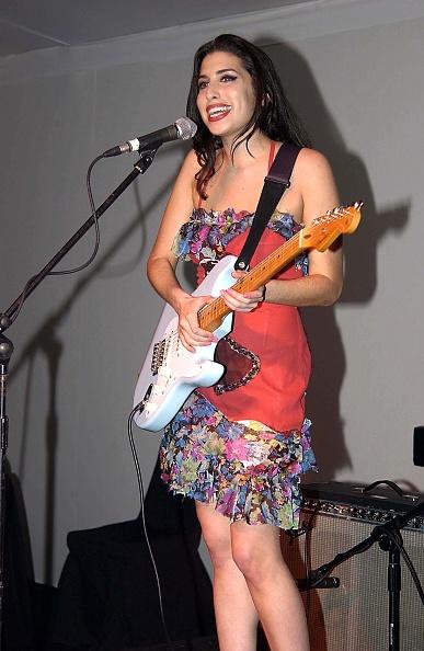 Dave Benett「M.a.c. Viva Glam V Dinner At The Hempel Hotel London, Amy Winehouse」:写真・画像(16)[壁紙.com]