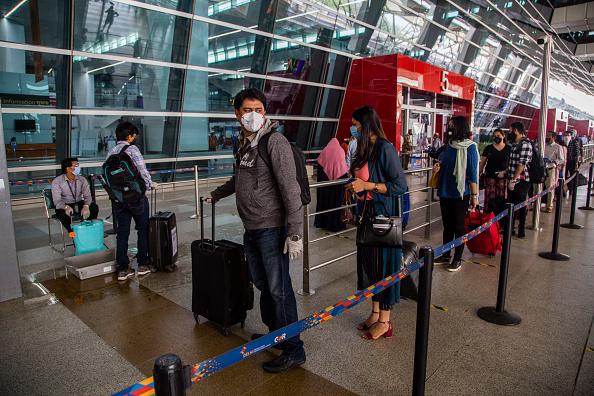 Travel「India Slowly Recovers From Coronavirus Outbreak」:写真・画像(10)[壁紙.com]