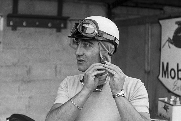 Sports Track「Eugenio Castellotti, Grand Prix Of Monaco」:写真・画像(15)[壁紙.com]