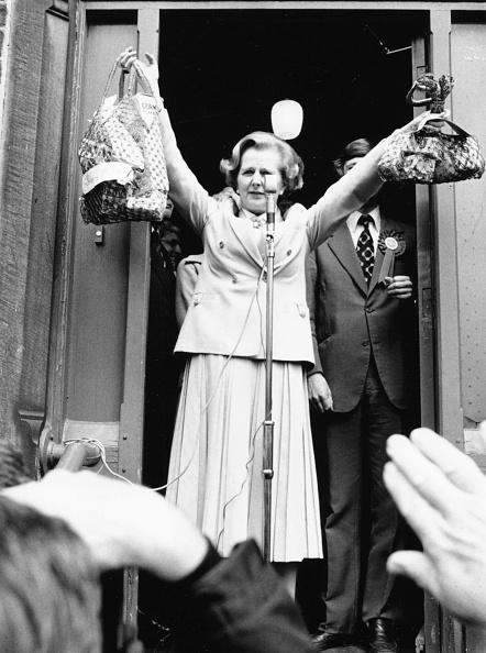 Conservative Party - UK「Margaret Thatcher」:写真・画像(10)[壁紙.com]