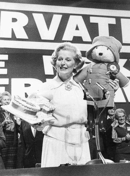 Sweet Food「Margaret Thatcher」:写真・画像(11)[壁紙.com]